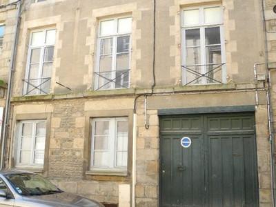 Immeuble, 250 m²