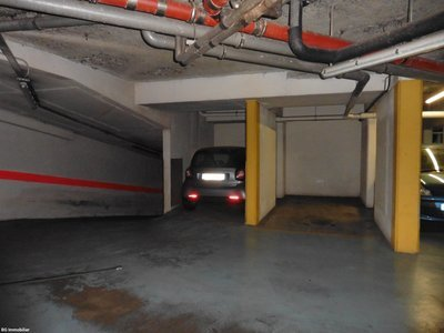 Parking, 10,34 m²