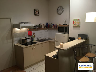 Appartement, 39,63 m²