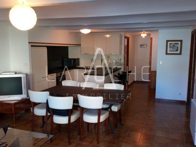 Appartement, 69,65 m²