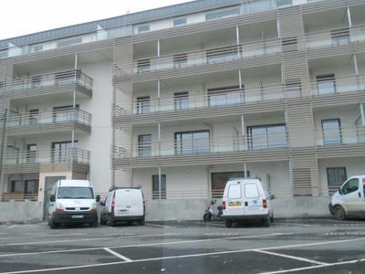 Appartement, 41,92 m²