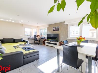 Maison, 166,5 m²