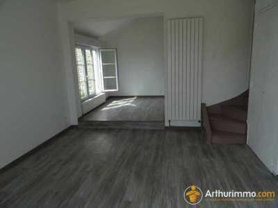Maison, 58,37 m²