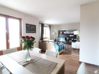 Appartement, 62,56 m²