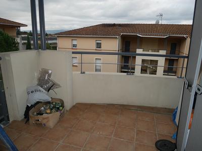 Appartement, 47,23 m²