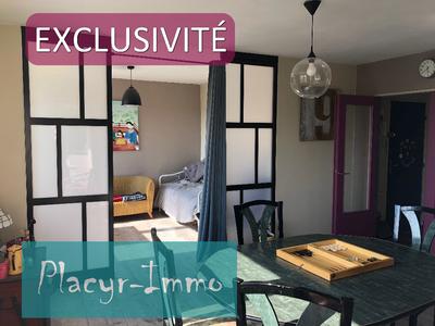 Appartement, 79,26 m²