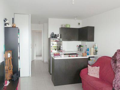 Appartement, 36,15 m²