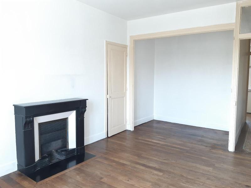 Appartement, 40,7 m²