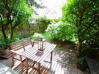 Achat appartement rez de jardin à Neuilly-sur-Seine (92200) - Superimmo