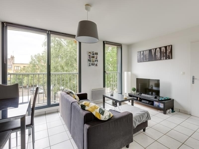 Appartement, 43,15 m²