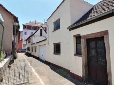 Maison, 81,54 m²