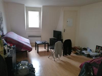 Appartement, 25,96 m²