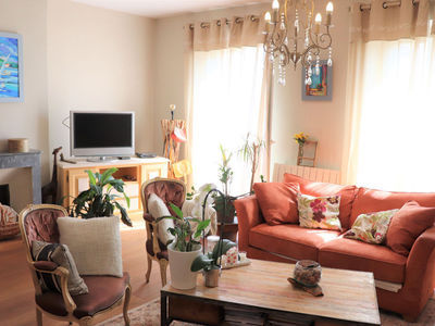 Appartement, 97,55 m²