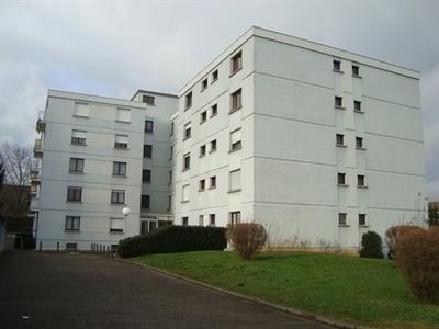 Appartement, 87,27 m²