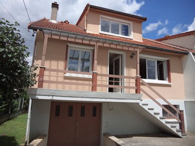 Achat Maison A Viry Chatillon 91170 Superimmo