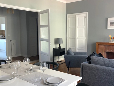 Location Appartement Meuble A Caen 14000 Superimmo