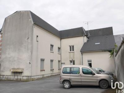 Immeuble, 525 m²