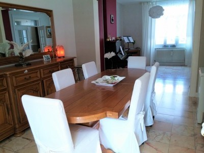 Maison, 318 m²