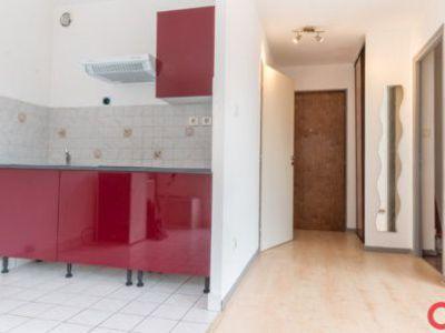 Appartement, 34,07 m²