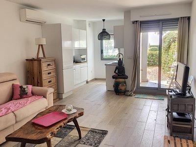 Appartement, 37,04 m²