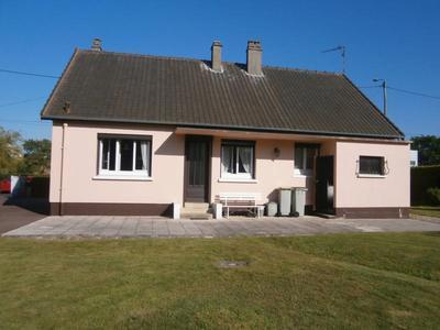 Maison, 73,23 m²