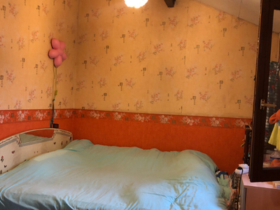 Maison, 50,6 m²
