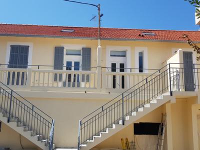Appartement, 56,87 m²