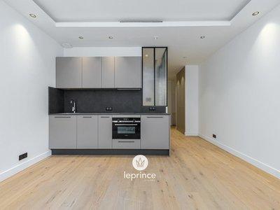 Appartement, 33,8 m²