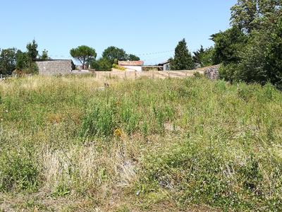 Terrain, 846 m²