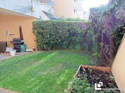 Location appartement rez de jardin dans l\'Isère (38) - Superimmo