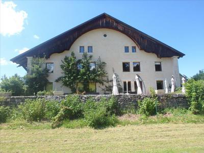 ba5eeba7b07d86 Achat maison 16 pièces en Franche-Comté - Superimmo