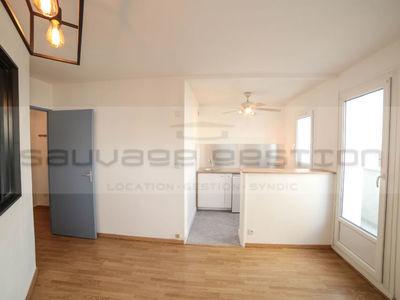 Appartement, 31,25 m²