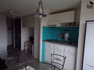 Appartement, 27,49 m²
