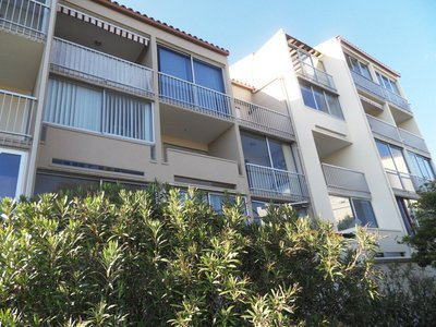 Appartement, 26,86 m²