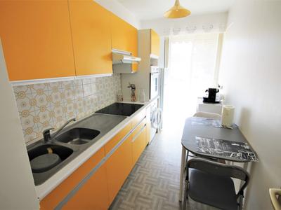 Appartement, 50,09 m²