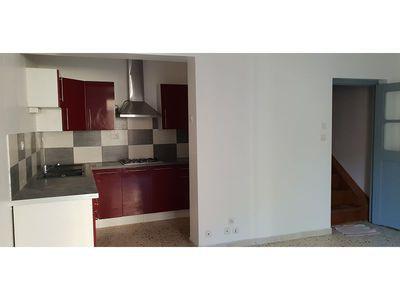 Maison, 68,75 m²
