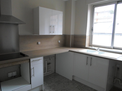 Appartement, 81,98 m²