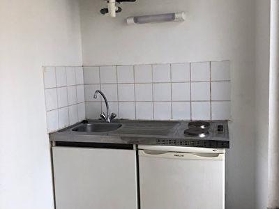 Appartement, 29,64 m²