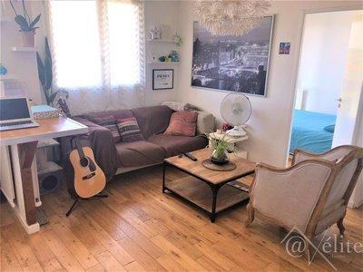 Appartement, 33,31 m²