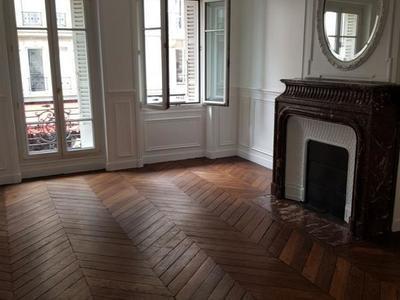 Appartement, 105 m²