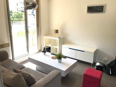 Appartement, 21,38 m²