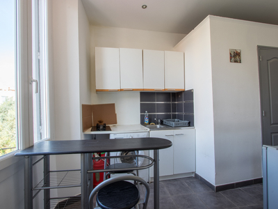 Appartement, 43,28 m²