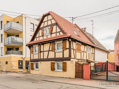 Maison, 76,22 m²