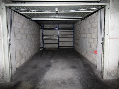 Parking, 13,6 m²