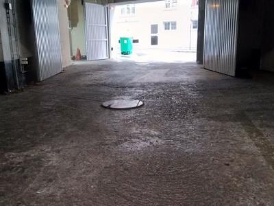 Parking, 8 m²