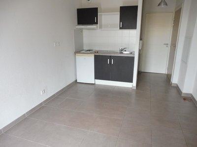 Appartement, 20,2 m²