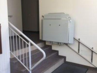 Appartement, 33,72 m²