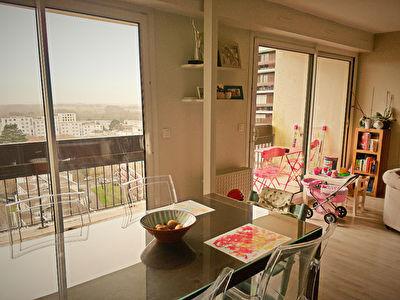 Appartement, 68,62 m²