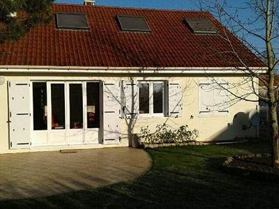 Maison, 88,64 m²