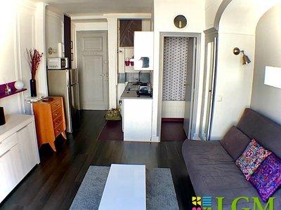 Appartement, 20,58 m²